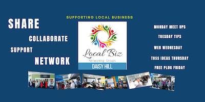 Local Biz Networking - Logan Legends Group