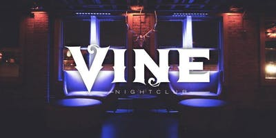 VINE NIGHTCLUB | INK-N-IVY Sunday Night After Party | ALL STAR WEEKEND