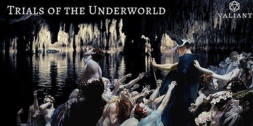 Trials of the Underworld