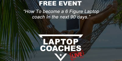 Laptop Coaches Newcastle - How To become a 6 Figure Laptop Coach In 90 days