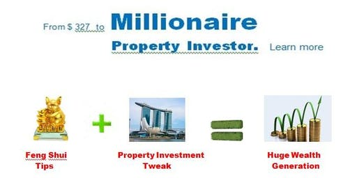 FREE - Creating Wealth Using Property Investment Tips - 20/9/2019
