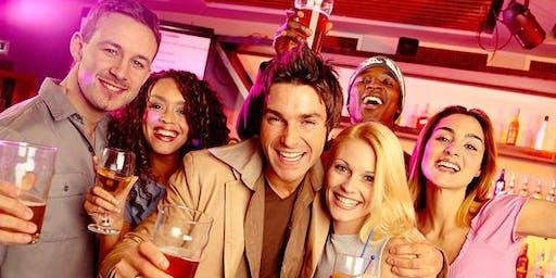 singles party nj