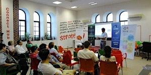 OpenStack Bucharest, Romania first Meetup in 2019