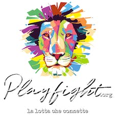 Playfight Milano logo