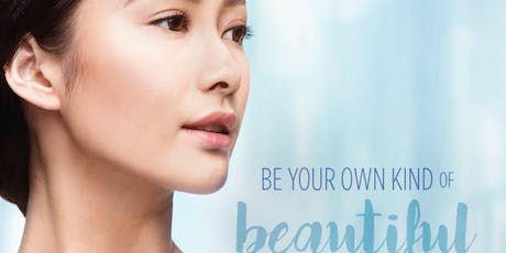 Free Skin Care Workshop - Achieve Glowing Bright Skin with Effective Method tickets