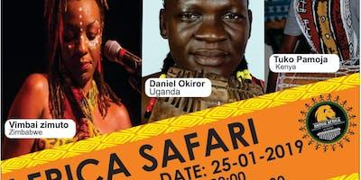 Africa Safari Festival