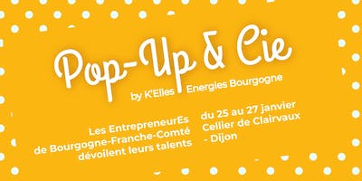 Pop Up & Cie by K\