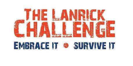 Lanrick Challenge 2019 tickets