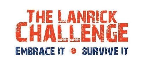 Lanrick Challenge 2019