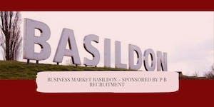 P B RECRUITMENT BUSINESS MARKET - BASILDON