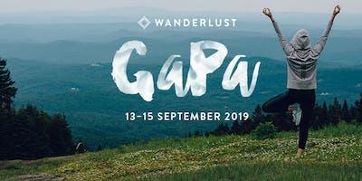 Wanderlust Festival GaPa 2019