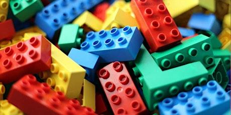 Lego Club (Bamber Bridge) tickets
