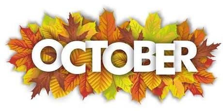 Communifit October 5 km Sherborne tickets