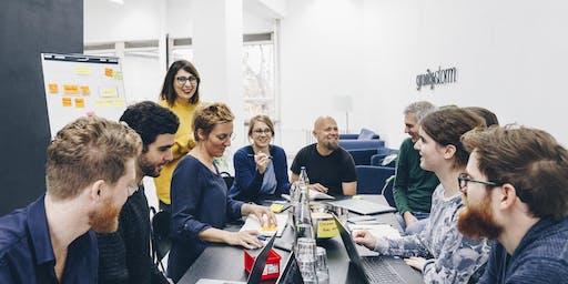 Design Thinking Basic Workshop