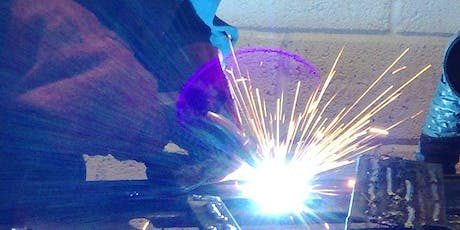 Introductory Welding for Artists (1 July, Afternoon) tickets
