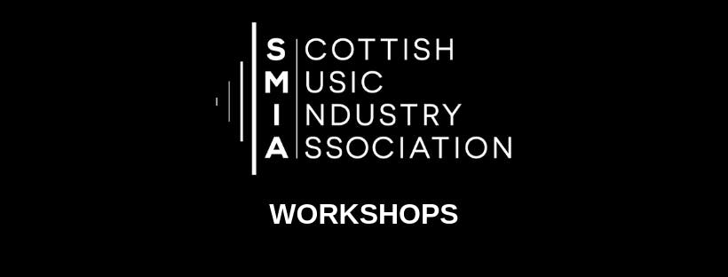 SMIA Workshops: Music PR on a Budget