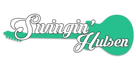 Swingin'Hulsen tickets