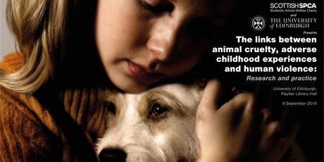 The links between animal cruelty, adverse childhood experiences and human violence: Research and practice tickets