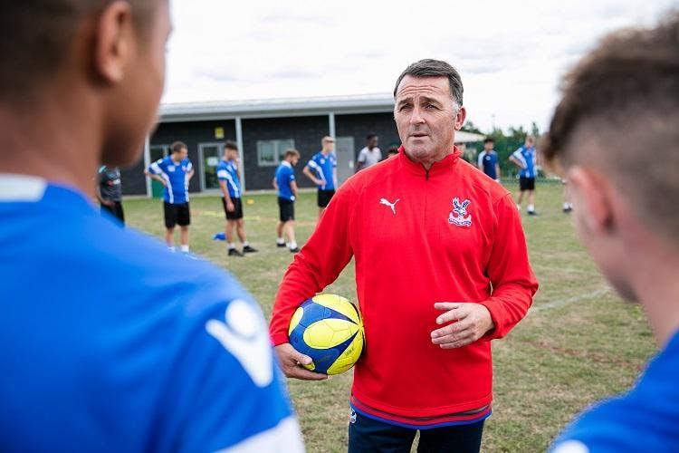 Crystal Palace Football Club Foundation Acade