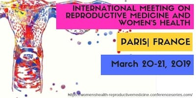 International Meeting on Reproductive Medicine and Women\