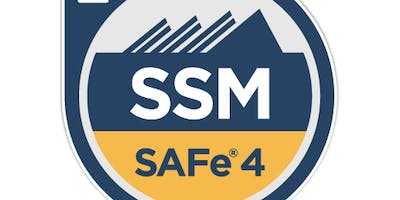 SAFe Scrum Master(SSM): AGILE Training & Certification - Waterloo(Weekend)