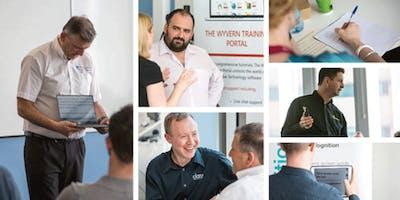 DSA Workshop, Nottingham (+ extra training session)