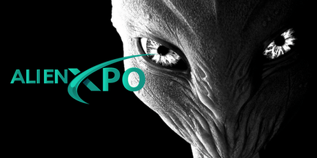 AlienXPO - Presented by WOKI & WIVK tickets