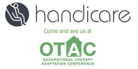 OTAC Reading - Moving & Handling  Theatre - Handicare tickets