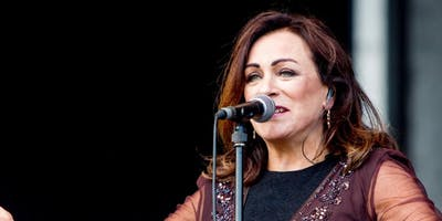 MRK Events presents: MARY BLACK - Live in The Guildhall
