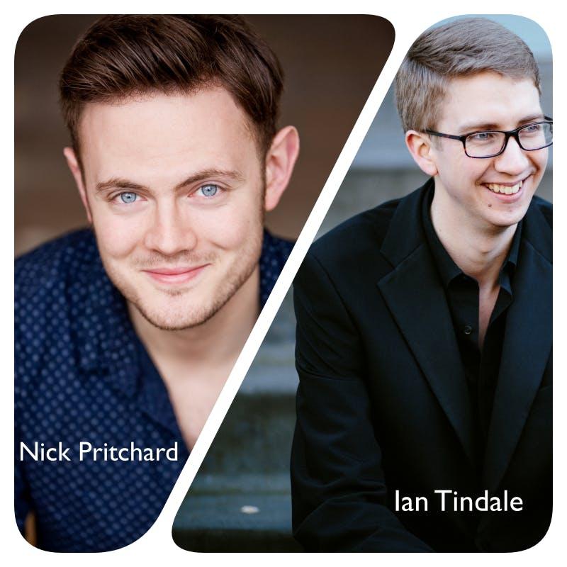 An Evening with Nick Pritchard (Tenor) and Ia