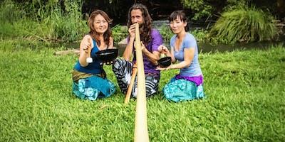 Sound Healing Meditation 2019