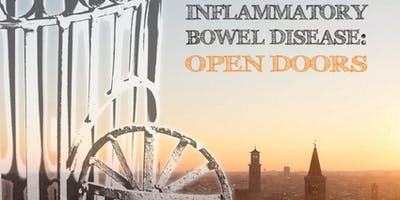Inflammatory Bowel Disease: Open Doors