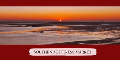 The 2nd Southend Business Market tickets