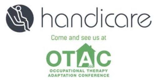 OTAC Southampton - Moving & Handling  Theatre - Handicare