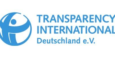 Transparency Deutschland - Regionalgruppe Hamburg trifft sich