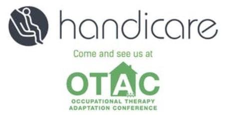 OTAC Newcastle - Moving & Handling  Theatre - Handicare tickets