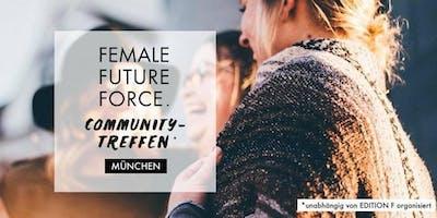 München - FEMALE FUTURE FORCE Community: Neujahrs-Frühstück
