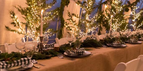Beach Plum Farm's Holiday Dinner Series tickets