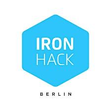 Ironhack Germany logo