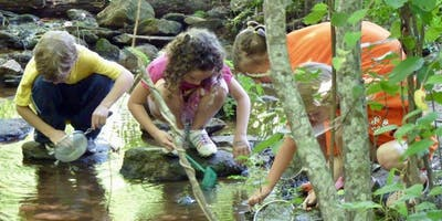 After-School Nature Explorers with Ms. Brown
