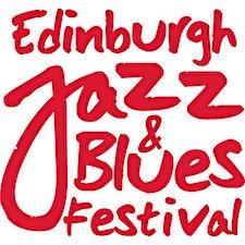 Edinburgh Jazz and Blues Festival logo