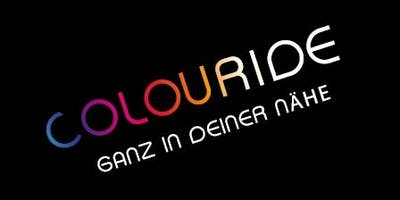 Colouride – Print Equipment on Tour