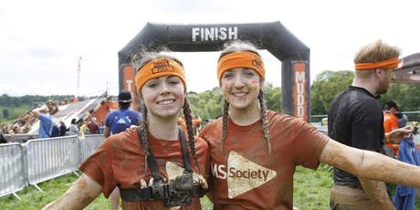 Mud and Obstacle Races tickets