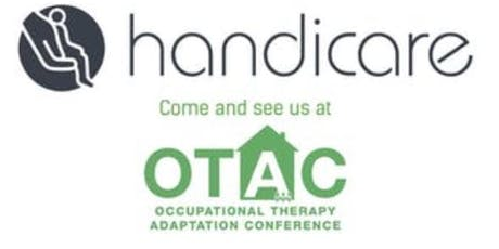 OTAC Kent- Moving & Handling  Theatre - Handicare tickets
