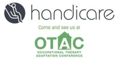 OTAC Cardiff- Moving & Handling  Theatre - Handicare tickets