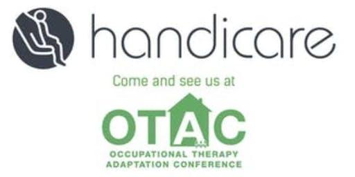 OTAC Cardiff- Moving & Handling  Theatre - Handicare