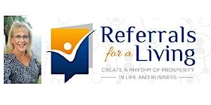 Referrals for a Living - Colorado Springs