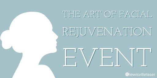 The Art of Facial Rejuvenation 2