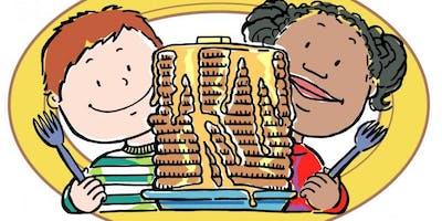 Parent Appreciation Week - Complimentary Pancake Breakfast