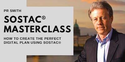 PR Smith's SOSTAC® Masterclass - Create the Perfect Marketing Plan